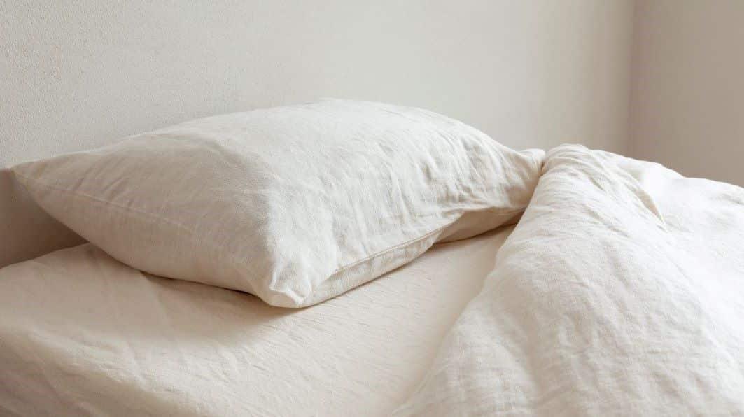 Ecofriendly pillowcase
