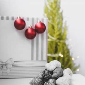 Yarn advent calendar, handcraft, yarns, crafting, knitting, Christmas2021