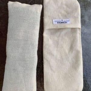 Knokkon eye pillow